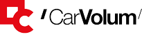 Car Volum Logo